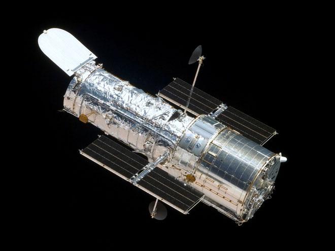 Kính thiên văn vũ trụ Hubble