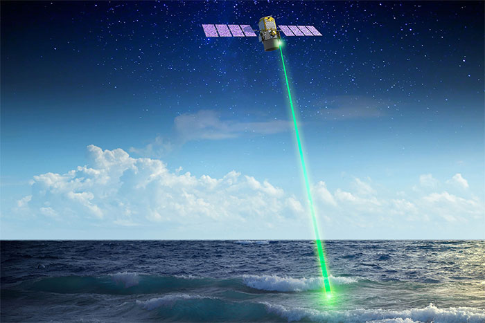 US and France cooperate to track marine life from space