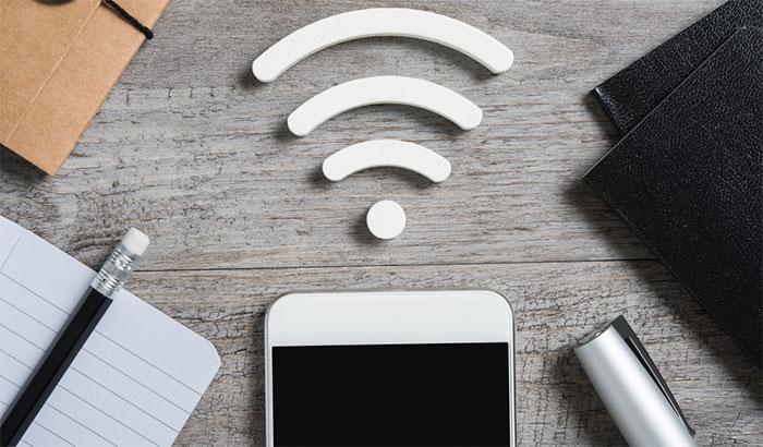Wifi hiện đang truyền tải khoảng 60% lưu lượng Internet toàn cầu.