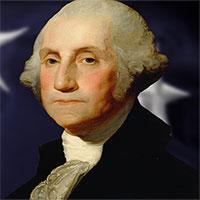 Lý do George Washington không thích cười