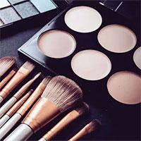 90% sản phẩm dùng cho trang điểm bị nhiễm vi khuẩn có hại