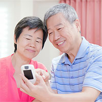 Cách ngừa biến chứng tim mạch cho người đái tháo đường