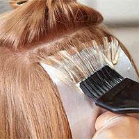 Nhuộm và duỗi tóc dễ gây ung thư vú