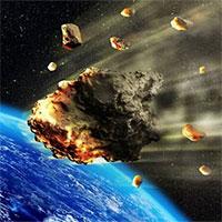 Cảnh báo thảm kịch thiên thạch tấn công, quét sạch sự sống trên Trái đất