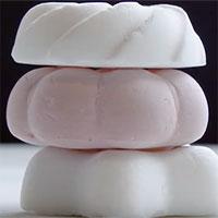 Loại bánh cho chị em, ăn không sợ béo, kích cỡ to mà nhẹ như không khí