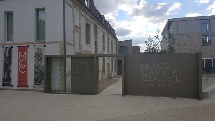 Muse'e Camille Claudel