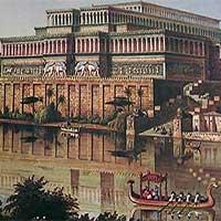 Ashurbanipal: Thư viện hoàng gia lâu đời nhất thế giới
