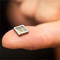 Neuron nhân tạo đầu tiên trên thế giới được phát triển trên 1 con chip silicon