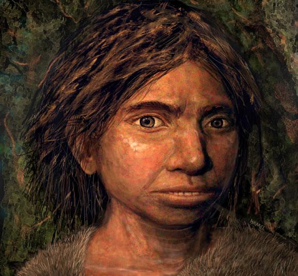 Người Denisovans