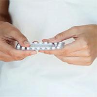Thuốc tránh thai mới giúp phụ nữ chỉ phải uống mỗi tháng một lần
