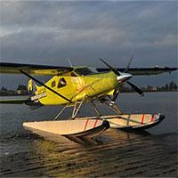 Canada thử nghiệm máy bay chạy hoàn toàn bằng điện đầu tiên trên thế giới