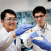 Nhóm nghiên cứu biến rác thải nhựa thành axit có thể tạo ra điện
