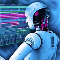 Từ nay nhạc do AI sáng tác ra cũng có thể có bản quyền