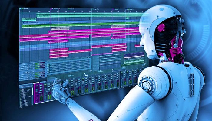 Các lập trình viên đã tuyên bố quyền tác giả đối với các tác phẩm mà phần mềm AI của họ tạo ra.