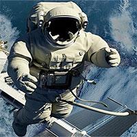 Phi hành gia trên 70kg sẽ không được phép bay lên Mặt Trăng