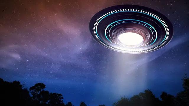 Một số lượng lớn tài liệu nghiên cứu về UFO sắp được công khai dưới dạng số hoá.