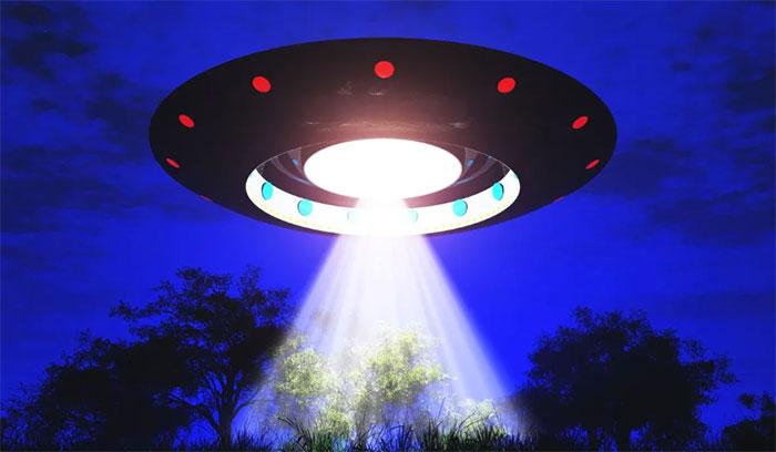 Tín hiệu nhấp nháy có thể là bằng chứng của một sự kiện không gian chưa được khám phá.