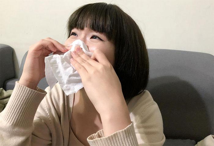 Bệnh này nhiều phiền toái, ảnh hưởng đến sức khỏe của người bệnh.