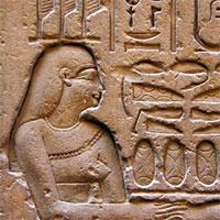 """Biểu tượng y học kéo dài 5 thiên nhiên kỷ của phụ nữ từ thời Ai Cập cổ đại có thể chỉ là một """"cú lừa"""""""