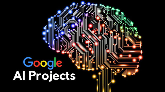 Dự án Dreamer cho thấy trí tuệ nhân tạo này đạt hiệu quả rất tốt trong việc xử lý dữ liệu