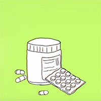 Nhiều loại tương tác thuốc có thể rất nguy hiểm