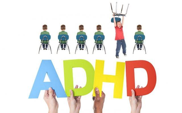 Người bị ADHD thường thấy mình dễ dàng bị phân tâm, đãng trí...