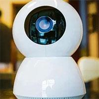 Tại sao camera giám sát dễ bị hack như vậy?