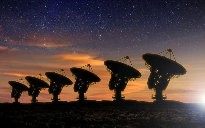 Rất nhiều nhà khoa học phản đối việc tùy ý phát những tín hiệu về con người ra ngoài không gian.