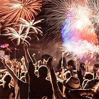 Quốc gia đón năm mới 2020 sớm nhất và muộn nhất trên thế giới