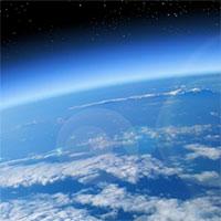 Khí quyển Trái đất 300 triệu năm trước bụi hơn nhiều so với ngày nay