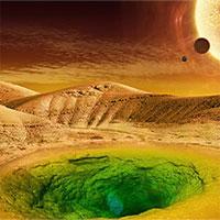 Khí độc Phosphine có thể là chìa khóa để xác định sự sống ngoài hành tinh