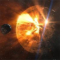 """Trái đất vừa thoát khỏi cuộc """"khủng bố"""" từ 4 tiểu hành tinh"""