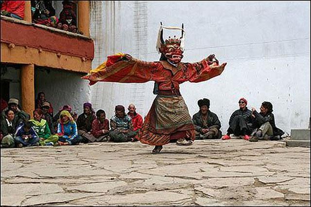 Tết ở Bhutan