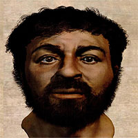 Đây là khuôn mặt thật của Chúa Jesus?