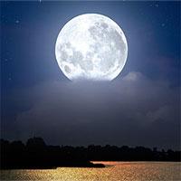 Năm 2020 sẽ xuất hiện 13 lần trăng tròn