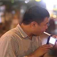 Ống thổi đo nồng độ cồn được vệ sinh như thế nào?