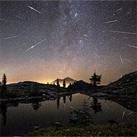 Những sự kiện thiên văn không thể bỏ lỡ năm 2020