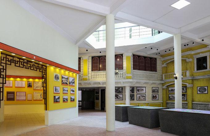 Trung tâm Lưu trữ quốc gia II (đường Lê Duẩn, quận 1)