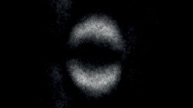 """Ảnh chụp """"trạng thái rối lượng tử""""."""