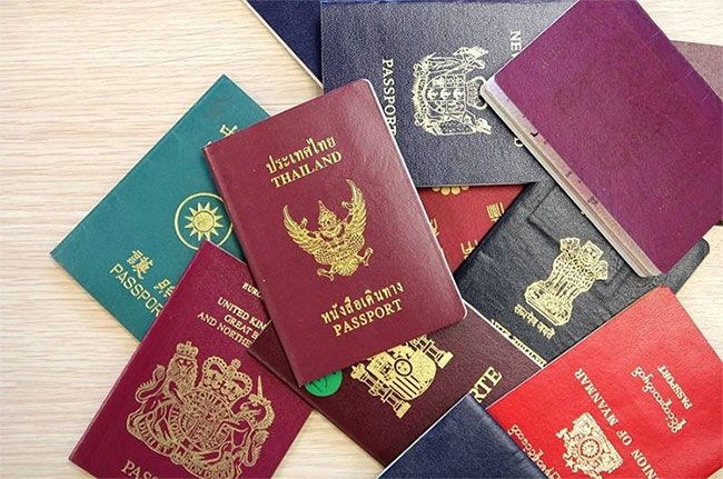 Những bảng xếp hạng và quy định, chính sách về hộ chiếu thường đặc biệt thu hút sự chú ý của dư luận.