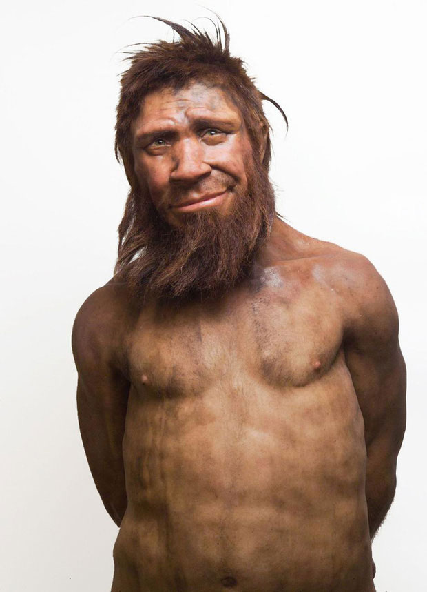 Người Neanderthai