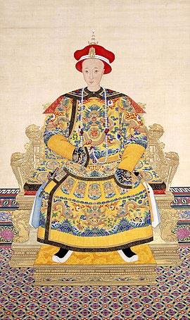 Vua Đồng Trị vì qua lại với gái lầu xanh bên ngoài nên qua đời do mắc bệnh giang mai.
