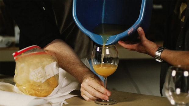 Pruno tất nhiên không phải là loại rượu hảo hạng gì