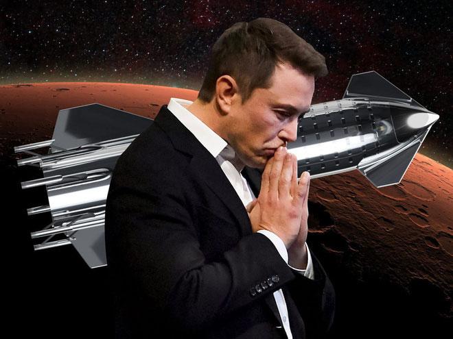Elon Musk đã tiết lộ nhiều chi tiết mới về kế hoạch sẽ xây dựng thành phố 1 triệu dân trên Sao Hỏa vào năm 2050.