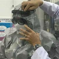 TPHCM phát hiện 2 người Trung Quốc nhiễm virus corona