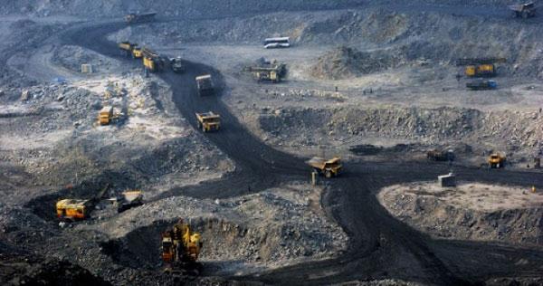 Khoáng sản, rừng... đều là những tài nguyên hữu hạn.