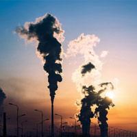 Sốc: Nồng độ CO2 trong khí quyển đã chạm tới ngưỡng cao nhất trong lịch sử loài người