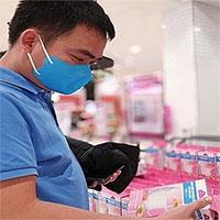 Cách đeo khẩu trang y tế chuẩn nhất phòng tránh virus corona
