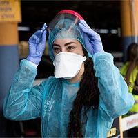 Israel tạo ra khẩu trang tái sử dụng 100 lần, có thể diệt virus corona