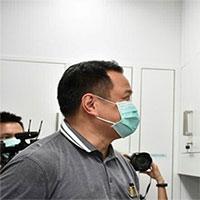Kết hợp thuốc HIV và cúm để khắc chế virus corona